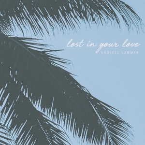 ENDLESS SUMMER - Lost In Your Love Chords and Lyrics\