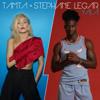 Tamta - Yala (feat. Stephane Legar) artwork