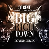 50 Cent - Big Rich Town (Power Remix) [feat. Trey Songz & A Boogie wit da Hoodie]