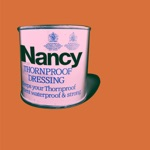 Nancy - Call Me on Your Telephone (feat. The Mysterious Visions)