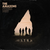 The Amazons - Future Dust artwork