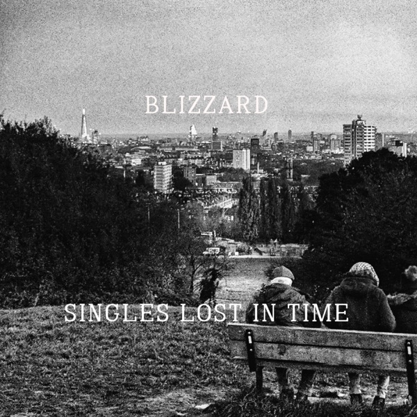 Singles Lost in Time - EP
