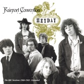 Fairport Convention - Gone, Gone, Gone