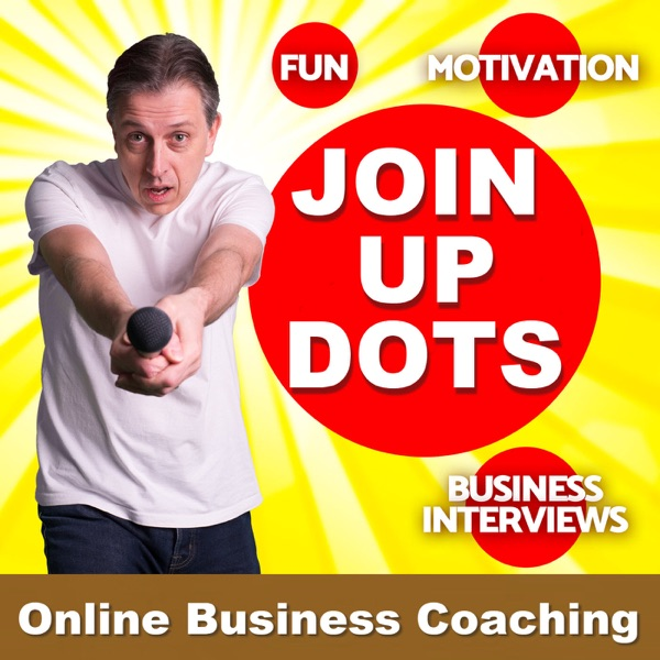 Join Up Dots Podcast