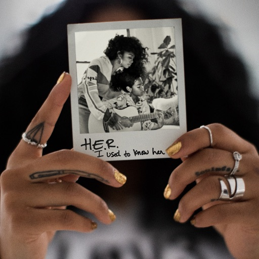 Art for Could've Been (feat. Bryson Tiller) by H.E.R.