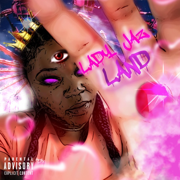 LadyjazLand