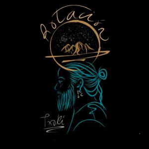 Txoki - ROTACIÓN - EP