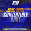 Tory Lanez & Kevin Gates - Convertible Burt (From Road To Fast 9 Mixtape) artwork