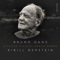 Bruno Ganz & Kirill Gerstein - Strauss: Enoch Arden, Op. 38, TrV 181 artwork