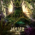 Jakarè - Glass Temple