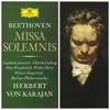 Beethoven: Missa Solemnis, Op. 123, Berlin Philharmonic & Herbert von Karajan