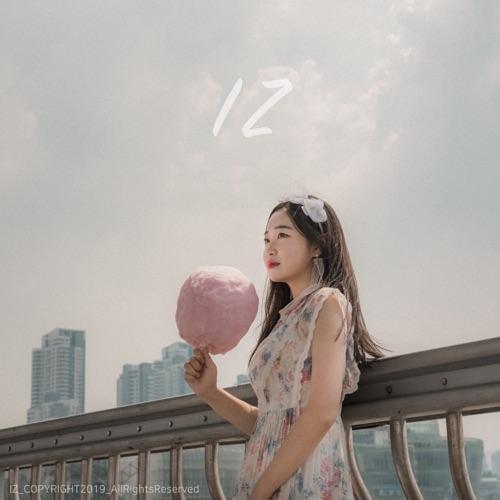 IZ – Cotton Candy – Single