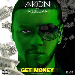 Akon & Anuel AA - GET MONEY