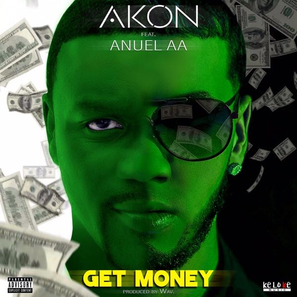 GET MONEY - Single