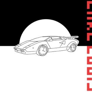 Carl Louis – Nightride – Single [iTunes Plus AAC M4A]
