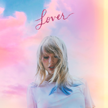 Taylor Swift Lover music review
