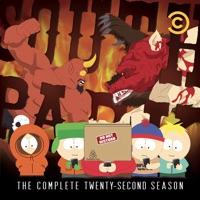 Télécharger South Park, Season 22 (Uncensored) Episode 10
