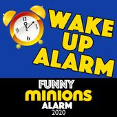 Wake up Alarm (Funny Minions Alarm 2020) - Funny Ring Factory