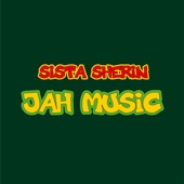 Sista Sherin - Jah Music (Manasseh Extended Discomix)