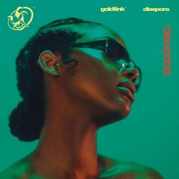 GoldLink Diaspora music review