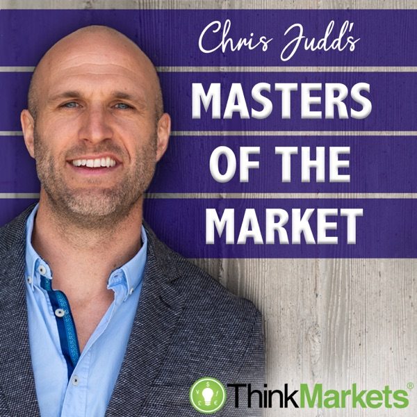 Chris Judd's Masters Of The Market