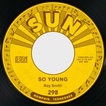 Ray Smith - Right Behind You Baby