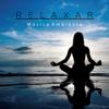 Meditação e Espiritualidade Musica Academia - Relaxar: Música Ambiente  arte