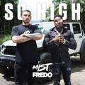 UK Top 10 Hip-Hop/Rap Songs - So High (feat. Fredo) - MIST