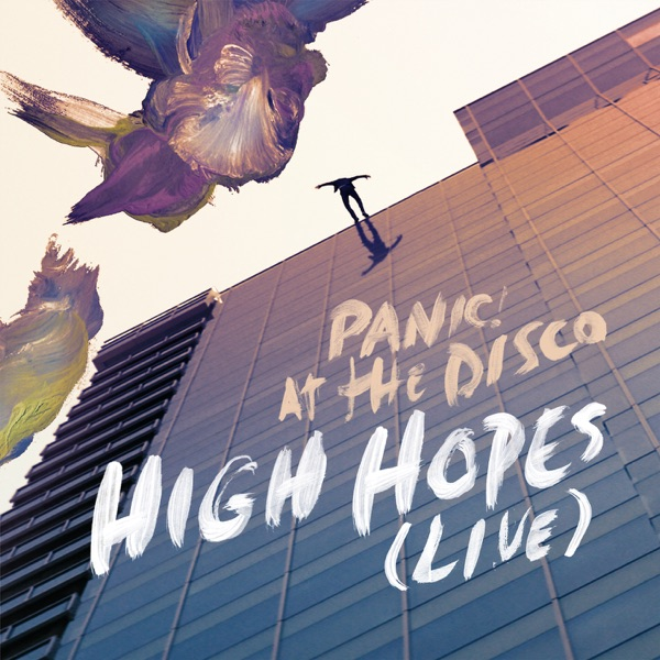 High Hopes (Live) - Single