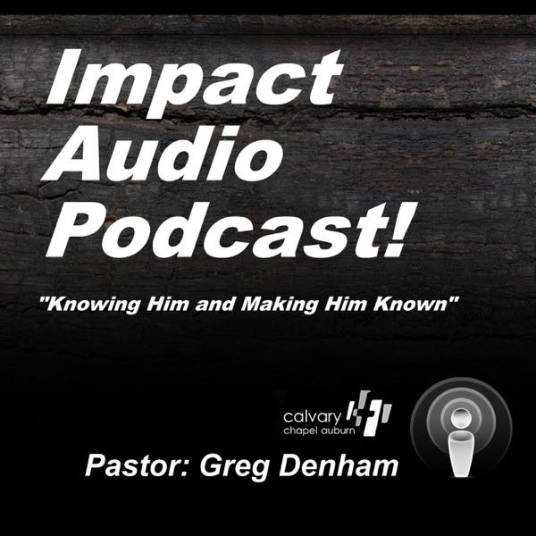 Impact Audio Podcast