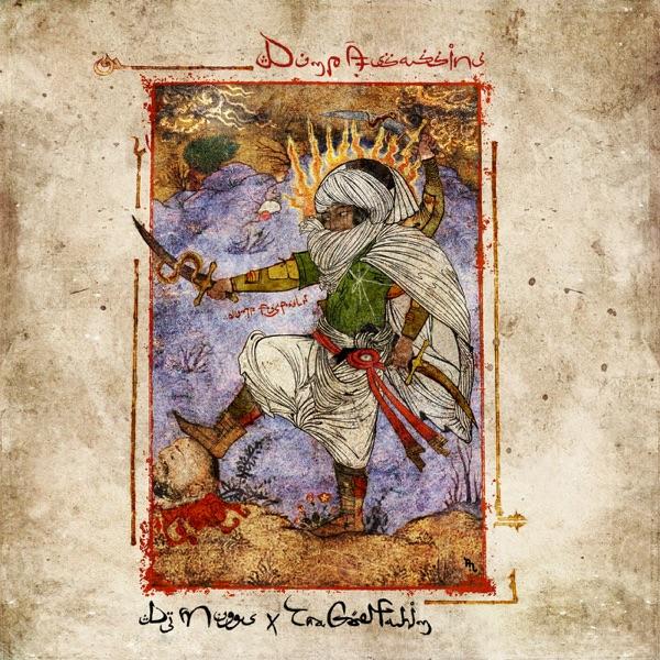 iTunes Artwork for 'Dump Assassins (by DJ Muggs & Tha God Fahim)'