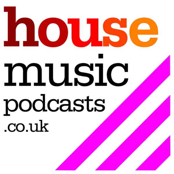 DJ Disciple – House Music Podcasts