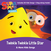 Twinkle Twinkle Little Star Super Simple Songs - Super Simple Songs