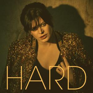 Cecilia Krull - Hard - EP