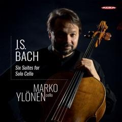 Cello Suite No. 1 in G Major, BWV 1007: VI. Gigue