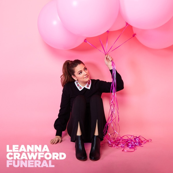 Leanna Crawford - Funeral