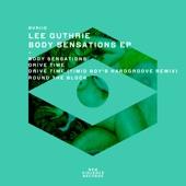 Lee Guthrie - Body Sensations