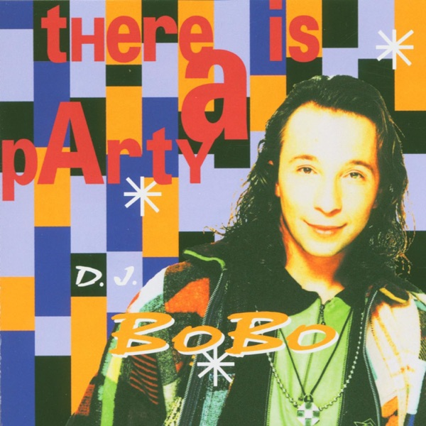 DJ Bobo mit There Is a Party