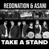 Reddnation - Take a Stand