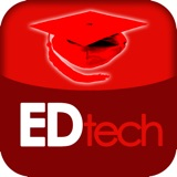 Image of EDTech podcast