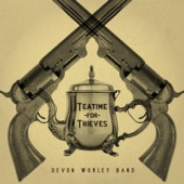 Devon Worley Band - Black River Magic