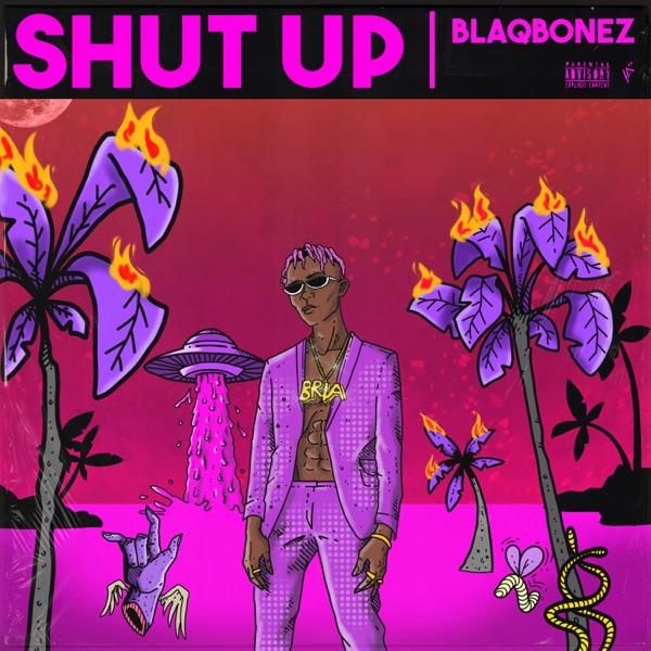 Shut Up - Single