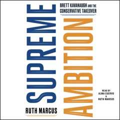 Supreme Ambition (Unabridged)