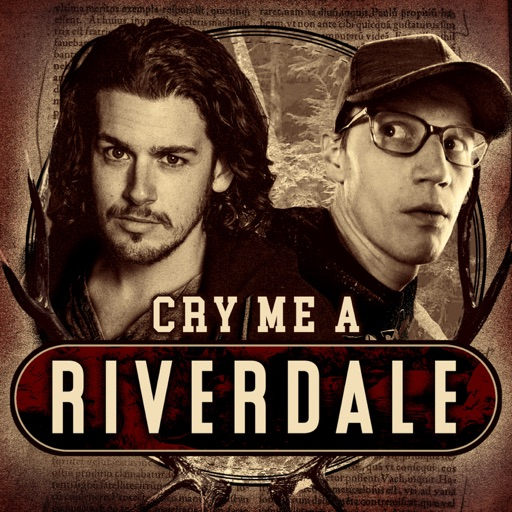 Cover image of Cry Me A Riverdale