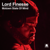 Lord Finesse - Lord Finesse Presents - Motown State of Mind  artwork