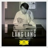 Lang Lang - Bach: Goldberg Variations artwork