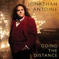 Jonathan Antoine - Going The Distance artwork