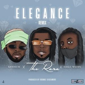 Elegance (Remix) - Single