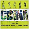 Spain Top 10 Songs - China (feat. J Balvin & Ozuna) - Anuel AA, Daddy Yankee & KAROL G