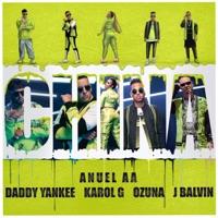Descargar Música de China feat j balvin ozuna anuel aa daddy yankee karol g MP3 GRATIS